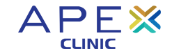 apex clinic logosu