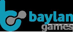 baylan games logo