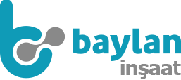 baylan inşaat logosu