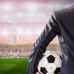 Türkiye'de Futbol Menajerliği