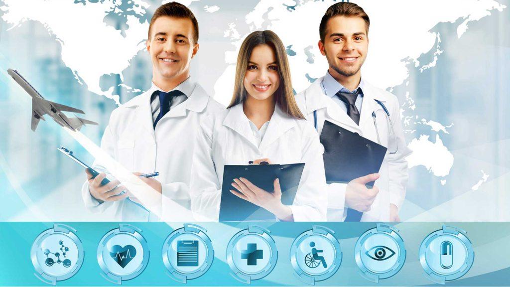 sağlık turizmin kurumlara katkısı