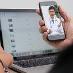 Dijital Sağlık (Online Görüşme) ve Sağlık Turizmine Etkisi