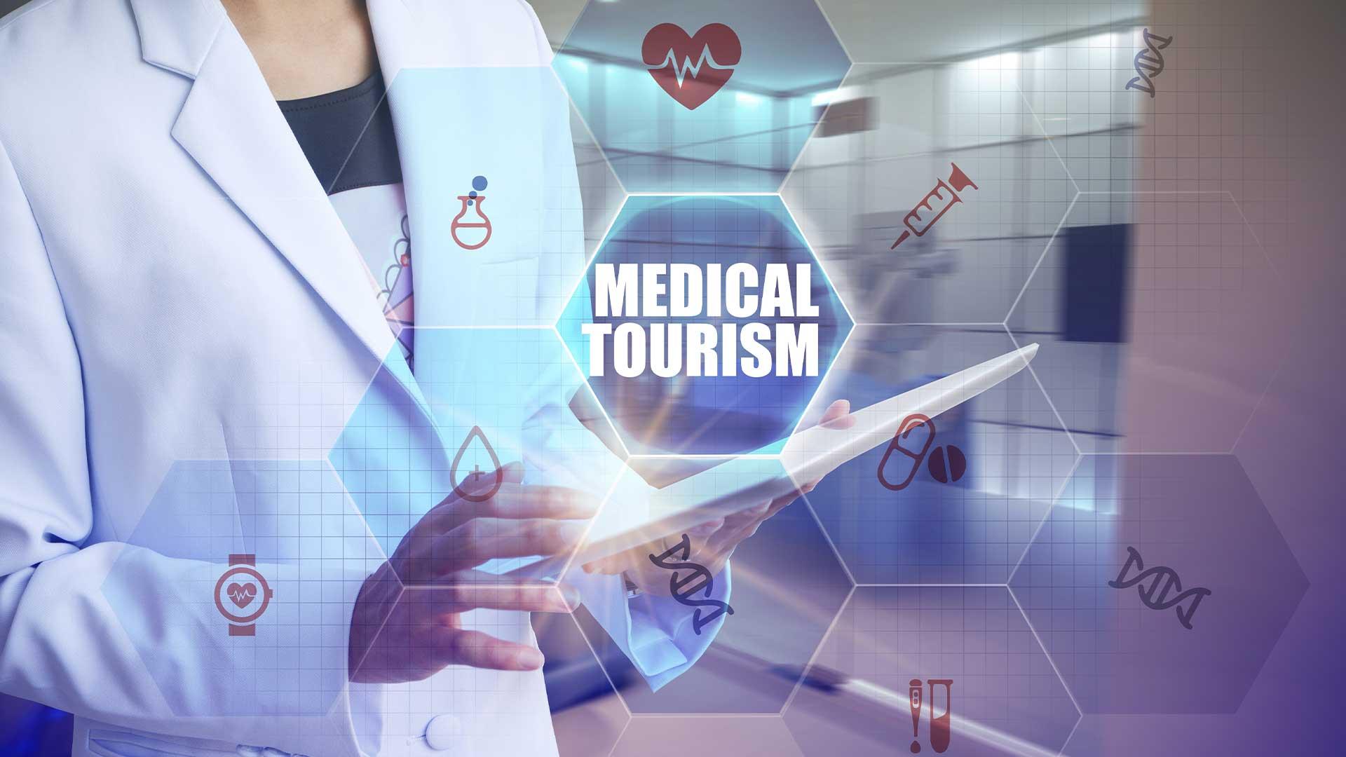 sağlık turizmi danışmanlığı ile geleceğe yatırım
