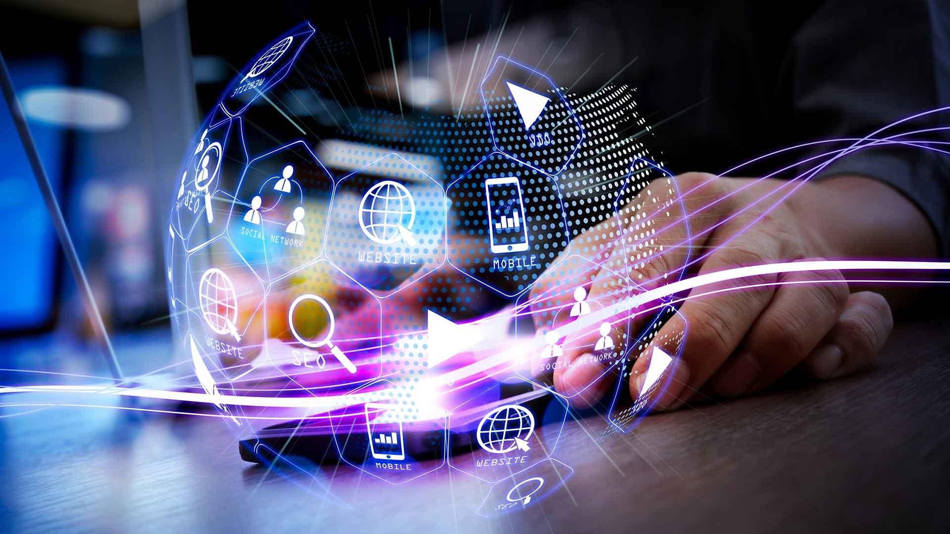dijital pazarlama ve reklamcılık