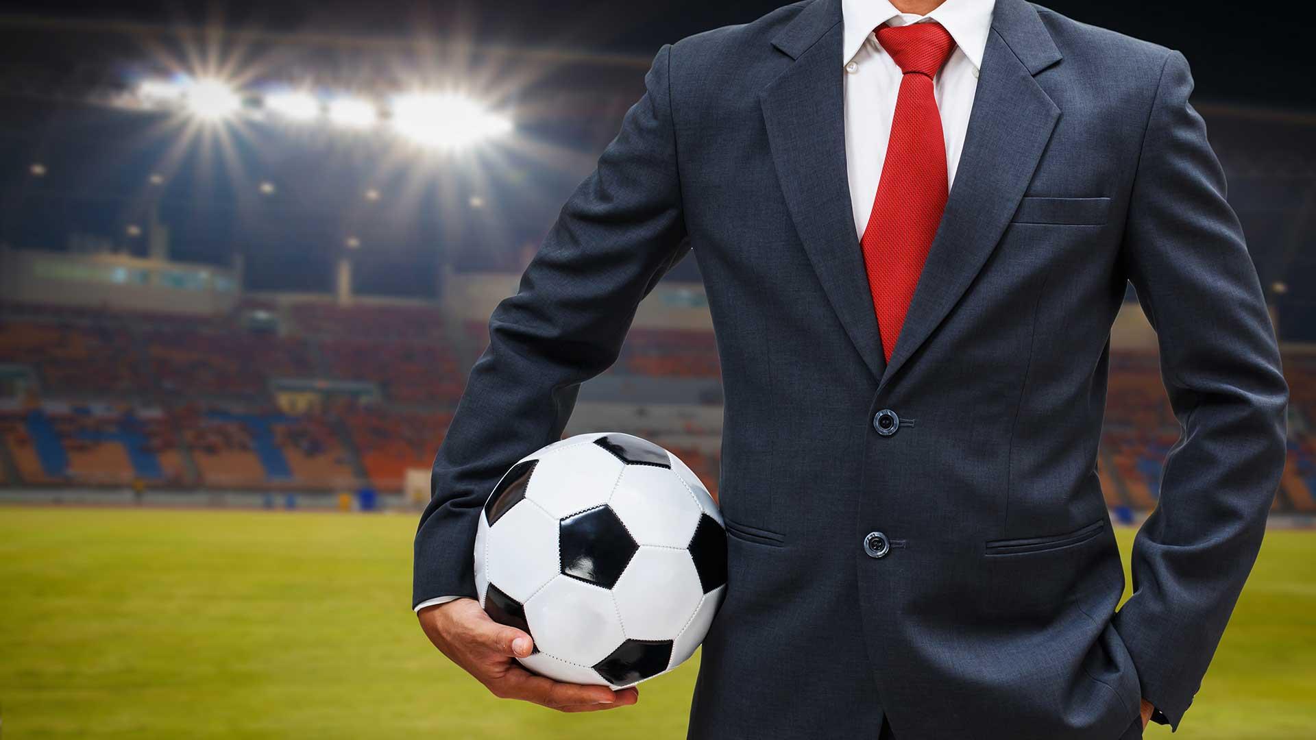 türk futbolunda futbol menajerliği